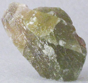 Green Calcite sample